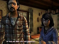 walking dead: staffel 2 - episode 2: ein geteiltes haus 1 hau ab!