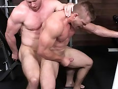 THE BEST OF GAY CREAMPIE - PART 2 COMPILATION