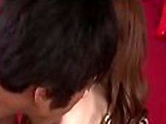 Pretty 2 momgirlcom japanese erotic massage hidden cam10 sucks on hard cock and her hirsute cunt fingered