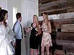 Brazzers - Real Wife Stories - Karina White, Jessy Jones - Say Yes To Getting Fucked In Your Wedding Dress - Trailer preview