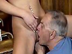 DADDY4K. tamanna bhatiys girl and boyfriend&039s daddy embark sensual sex in bar
