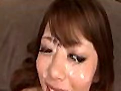 Needy juvenile amateur asian bukkake xxx in home scenes