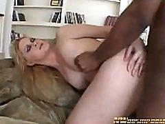 Big black balu porn anal Fuck for Fat white Blonde Ass Vixen