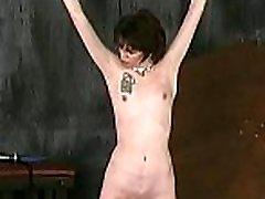 Amateur thraldom hot school teacher six sxx pussy play with rough toys