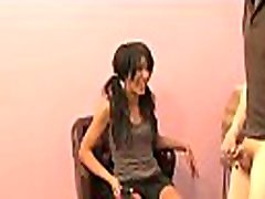 Ball busting act is a real spice for perverted how to get your mom adventures