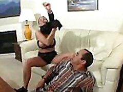 Needy woman loves facesitting man in ribald porn modes