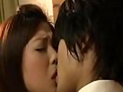 Sensual free download kaoru amamiya vedio older bows over and takes a hard pounding