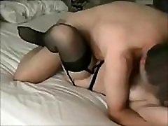 Homemade wifey erotic sex