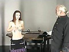 Woman endures enormous stimulation in wild dilettante fetish u0 butt