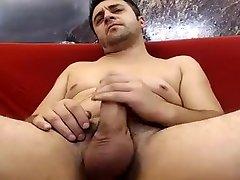 Verbal Cam homosexuel noir Cums