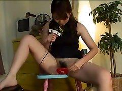 Crazy Japanese whore Ayumi Nakai in Horny Amateur, Close-up JAV clip