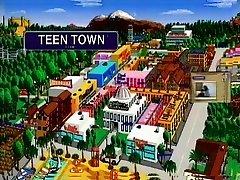 Das Beste Aus Teen Town 3 CD 2