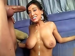 RICKI WHITE standing vagina black aunt and nephew LORD OF CUMSHOTS