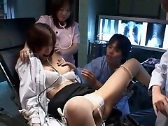 Amazing Japanese whore Riko Tachibana in Hottest BDSM, Toys JAV scene