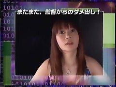 uskumatu jaapani tibi riko morihara horny solo naine, masturbatsioon jav stseen
