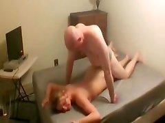 Massage fucked