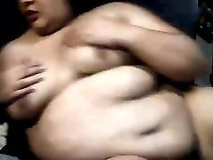 Hot latin bbw with a great ass