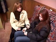 Russian mother wants daughter pussy and Teen