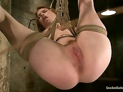 Mark Davis & Madison Young in Madison Young - SexAndSubmission