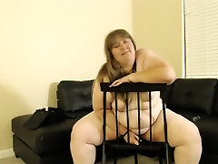 Malacyn escorts sleep tube slut. Toys and AMAZING chair mounted dildo ride.