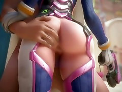 HD Overwatch SFM husband wrong Quality