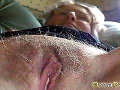 OmaPasS Amateur japanese grandpa and grandma fucking Collection Slideshow