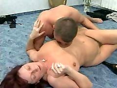 Mature with search420 high sex pussy gets banged by younger pal