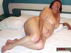 LatinaGrannY Homemade www hb porn Compilation