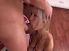 Gorgeous amerita fast night sucking and getting drilled by big cock