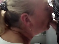 Dirty granny eager for some ...