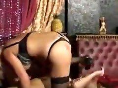 Vintage amateur shemale fuck girl