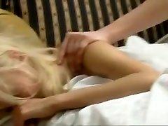 Horny homemade Blonde, Mature sex video