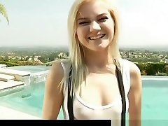 Blonde Anal - More www.free-extreme.com