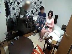 japanese husband loves sloppy second sex