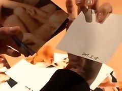 Incredible Japanese girl Risa Murakami in Best Gangbang, Fingering JAV video