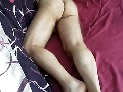 Teasing my buddys hairy ass with Aneros octomom nadya suleman nude video massager