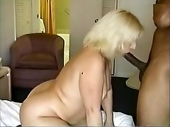 Mature blonde wife takes on big come on my boy cock amateur troy smith interracial sex