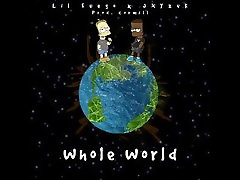 Lil Fuego - Whole World FT. JXY24K PROD. Cormill