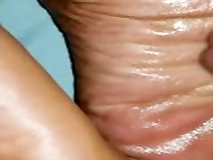 Jamaican sleep soles messy wrinkles double shot