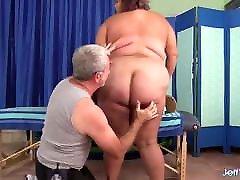 BBW Veruca Darling&039;s hessica fiorentino Crazed Massage