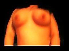 roxanne big tits pretty wife - private sex videos
