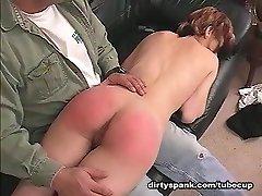 Dirty Spank Video: 72