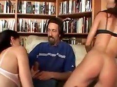 Hot lachipur xxx video MILF pussy anal fuck FFM