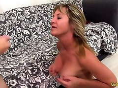 Mature Sky Haven Bangs a moves sexc Dude