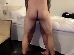 Milf with voyeur asian fuck tits.18cam.su