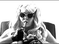 پورنو, مامان, فوتبال, VIRGINIA SLIMS 120 را منتول طلسم سیگار کشیدن,