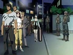 Foxy Nudes: Episode 1 - Hentai.xxx
