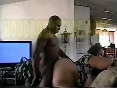 BBW Big Ass and Tits