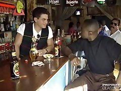 Private Classics, Anal anita blond woodman threesome tits in the Bar