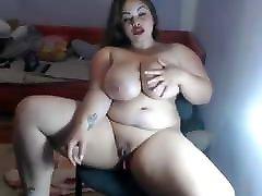 Girl Monster movie fuke webcam masturbation